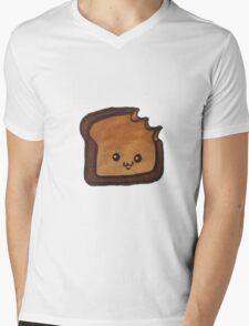 Tough Toast Mens V-Neck T-Shirt