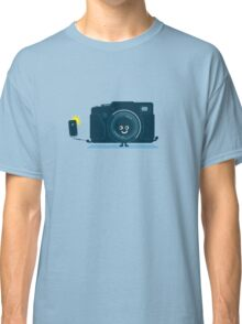 Character Building - Selfie camera Classic T-Shirt