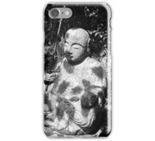 Little Bodisattva, Engakuji Temple iPhone Case/Skin
