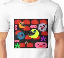 Funny Virus Unisex T-Shirt