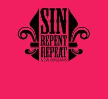 Sin, Repent, Repeat T-Shirt