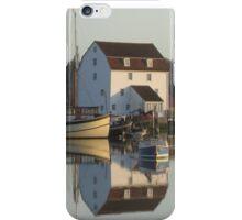 Reflection River Deben Woodbridge iPhone Case/Skin