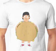Gene Belcher Unisex T-Shirt