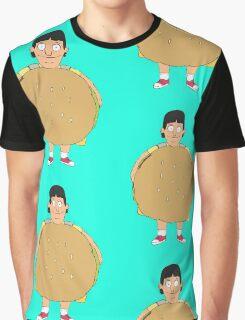 Gene Belcher Graphic T-Shirt
