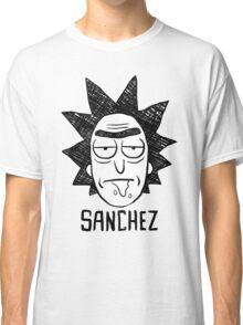 Heisenberg Rick Sanchez Classic T-Shirt