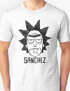 Heisenberg Rick Sanchez T-Shirt
