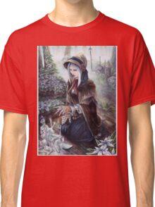 Doll - Bloodborne Classic T-Shirt