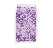 Valley of flowers 4 Duvet Cover