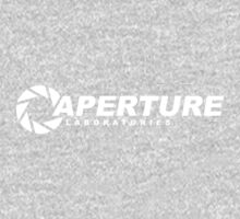 Aperture Laboratories One Piece - Long Sleeve