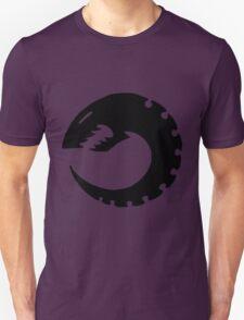 Tyranid Symbol Unisex T-Shirt