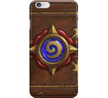 Hearthstone - The pack iPhone Case/Skin