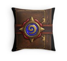 Hearthstone - The pack Throw Pillow