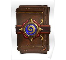 Hearthstone - The pack Poster