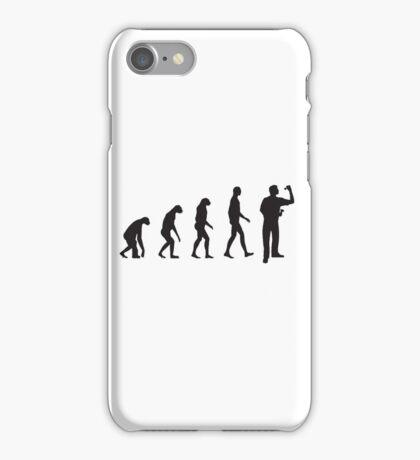 Evolution Darts iPhone Case/Skin