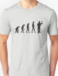 Evolution Darts Unisex T-Shirt