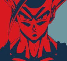 Gohan Ado SSJ2 - Dragon Ball Sticker