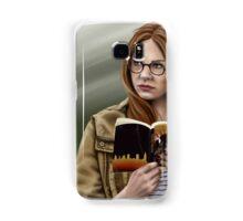 The Girl Who Waited Samsung Galaxy Case/Skin
