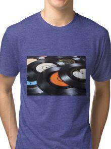 45 inches PI Tri-blend T-Shirt
