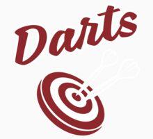 Darts One Piece - Long Sleeve
