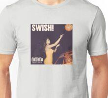 Kanye West Swish Unisex T-Shirt