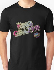 KING CRAZY!!! Persona 4: Dancing All Night T-Shirt