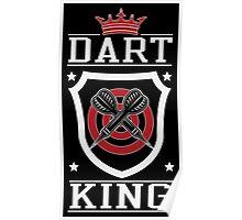 Dart King Poster