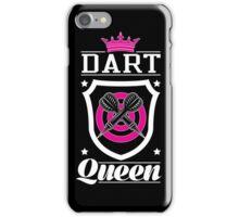 Dart Queen iPhone Case/Skin