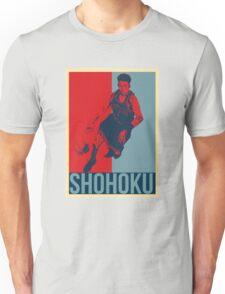 Miyagi - Slam Dunk Unisex T-Shirt