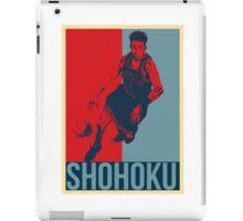 Miyagi - Slam Dunk iPad Case/Skin