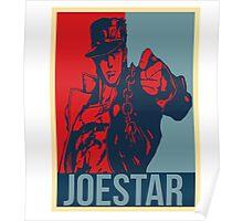 Joestar - Jojo's Bizarre Adventure Poster