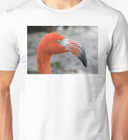 American Flamingo Unisex T-Shirt