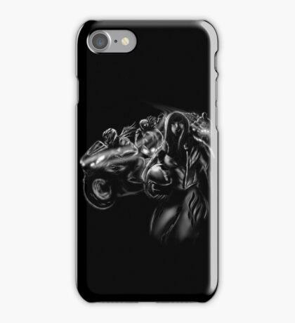 Bikers NLD iPhone Case/Skin