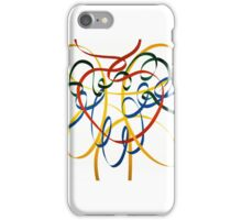 Heartstrings iPhone Case/Skin