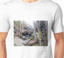 White Oak Stacked Unisex T-Shirt