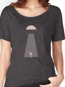 Bye Bye Women's Relaxed Fit T-Shirt