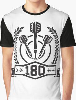 180  Graphic T-Shirt