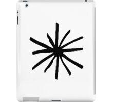 Vonneguthole iPad Case/Skin