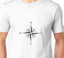 compass Unisex T-Shirt