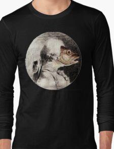 Marquis de Cod Long Sleeve T-Shirt