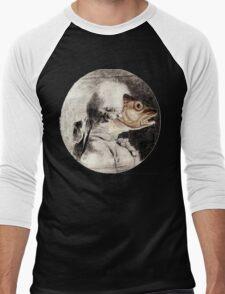 Marquis de Cod Men's Baseball ¾ T-Shirt