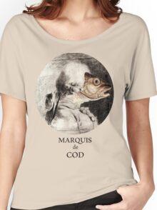 Marquis de Cod Women's Relaxed Fit T-Shirt