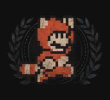 Super Mario - Sprite Badge 6 by garudoh