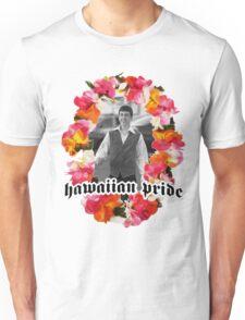 Hawaiian Pride Unisex T-Shirt