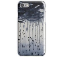 Cloud Burst iPhone Case/Skin