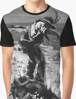Question of Balance Graphic T-Shirt