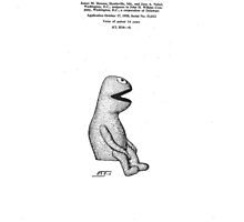 Muppet Patent by scohoe
