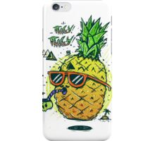 Juicy Juicy iPhone Case/Skin