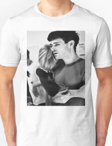 Jonny//Jacob T-Shirt