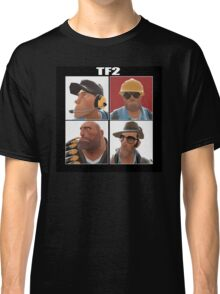 Let it Be (Team Fortress 2) Classic T-Shirt