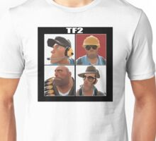 Let it Be (Team Fortress 2) Unisex T-Shirt